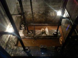 Thermocools Asansör Su Yalıtımı