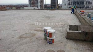 Thermocools Elyaf Takviyeli Çatı Kaplama