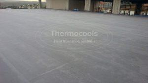 Thermocools OSB Üzeri Su Yalıtımı