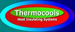 Thermocools Renkli Logo