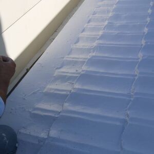 Thermocools Çatı Yalıtım Uygulaması