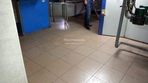 Thermocools Epoksi Zemin Kaplama