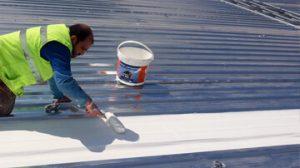 Thermocools Konteyner ve Bina Su Yalıtım Uygılaması