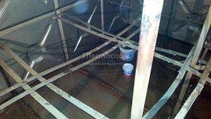 Thermocools Paslanmaz Çelik Su Deposu Yalıtımı