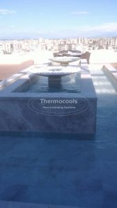 Thermocools Süs Havuzu Epoksi Kaplama