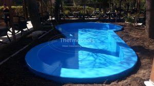 Thermocools Süs Havuzu Epoksi Yalıtıma