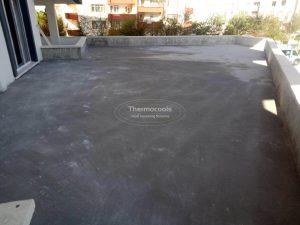 Thermocools Teras Su Yalıtımı